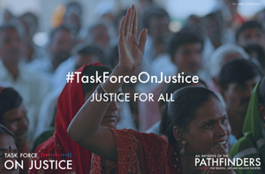 Task Force on Justice