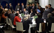 CIC global development, Middle Income Countries, post-2015, Alejandra Kubitschek Bujones