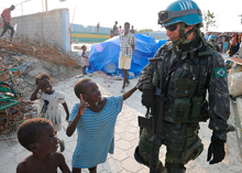 UN Peace Operations, European Security, Richard Gowan