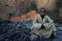 Violence,Children, David Steven, UNICEF