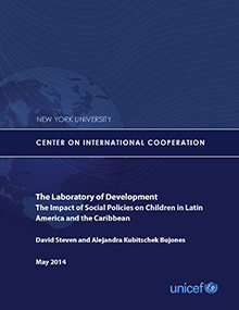 Development in Latin America in 4 Graphs, The Laboratory of Development, David Steven, Alejandra Kubitschek Bujones