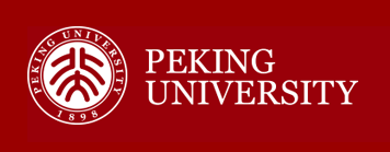 Image result for university of peking logo