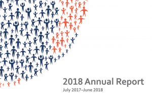 CIC Annual Report 2018