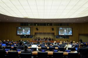 Peacebuilding Commission Meets on 2020 Review of Peacebuilding Architecture