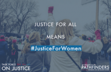 Justice for Women