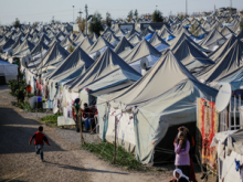 Syria refugee crisis ©European Parliament | Flickr