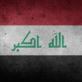 Iraqi flag